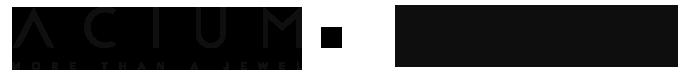 Logo Acium e Casa das Alianças